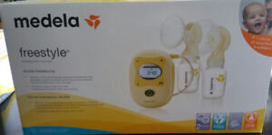 Tire-Lait Medela Freestyle Double