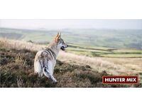 Dog Food 14.6KG Millies Wolf Heart (Hunter Mix)