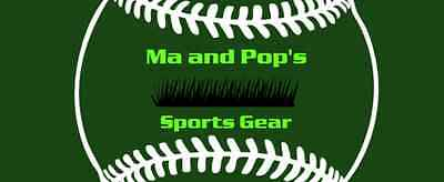 Ma and Pop s Sports Gear