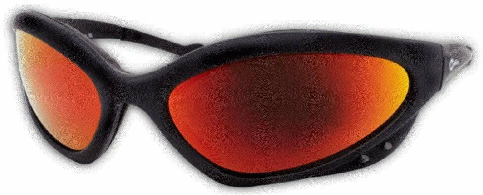 Miller Electric 235658 Shade 5.0 Welding Safety Glasses, Scratch-Resistant Business & Industrial