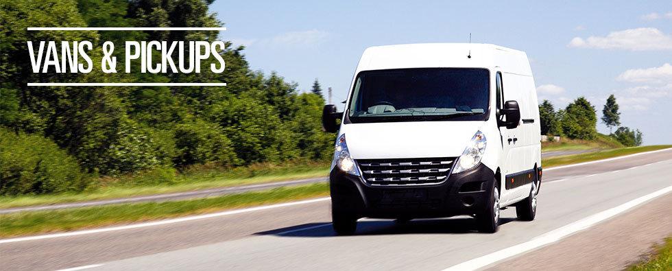 fd699fd3dc Vans   Pick Ups