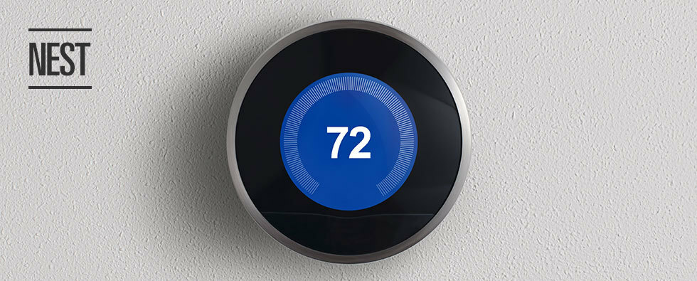 nest smart home thermostat smoke alarm camera ebay. Black Bedroom Furniture Sets. Home Design Ideas