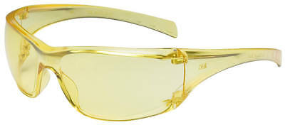 3m Virtua Ap Safety Glasses With Amber Lens