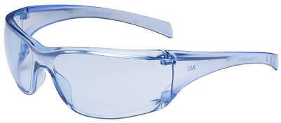 3m Virtua Ap Safety Glasses With Light Blue Anti-fog Lens