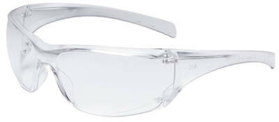 3m Virtua Ap Safety Glasses With Clear Anti-fog Lens