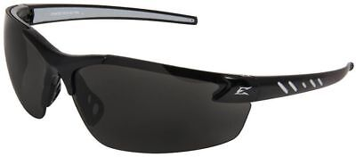 Edge Zorge G2 Safety Glasses Sunglasses Black Frame Smoke Lens ANSI Z87+ for sale  Shipping to Canada