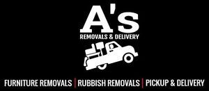 A's Removals & Delivery - Cheapest and Best courier & rubbish removal Parkwood Gold Coast City Preview