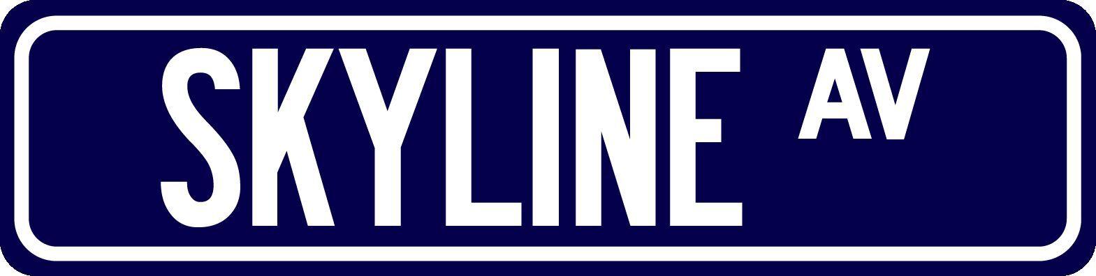 Skyline Avenue
