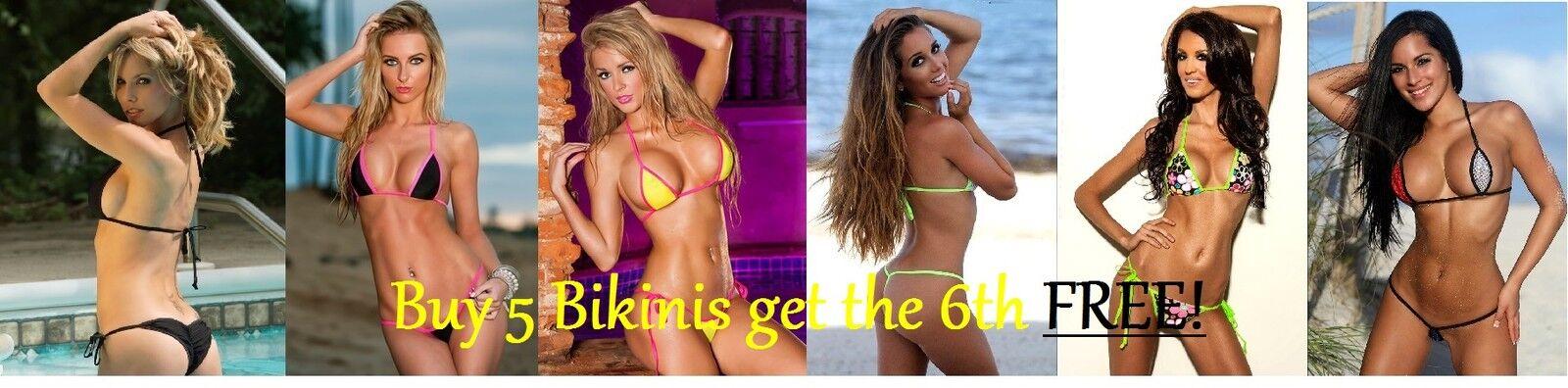 Bitsy s Bikinis