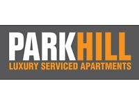 Serviced Apartment Housekeeping Supervisor