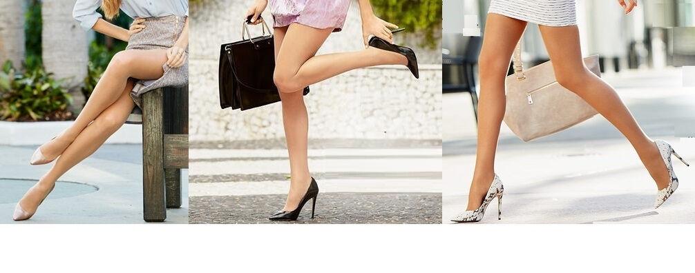 Elegant Nylons & More...
