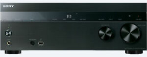 SONY 5.2 HDMI Home Audio Receiver Amplifier.Surround Sound Theater.725W Amp.