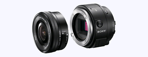 Wanting a Sony QX1 Campbelltown Campbelltown Area Preview
