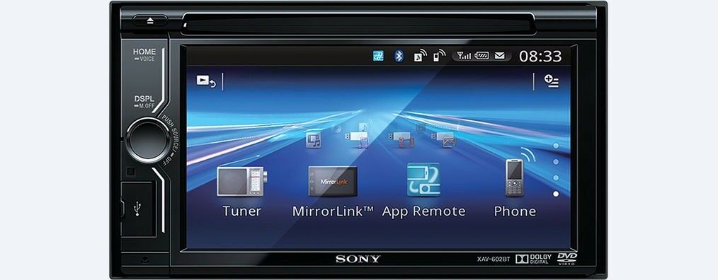Top informations about car stereo sony - Best selected pictures ...