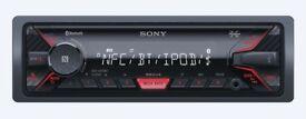 Sony DSX AX400BT