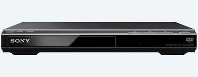 Sony DVPSR210P DVD Player (Progressive Scan)