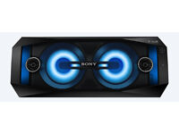 Sony High Power 500W Home Bluetooth Audio System - Excellent Condition