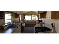 Superior 8 Berth Caravan Child & Pet Friendly in Whitecliff Bay, Isle of Wight - Mid Week Break