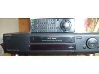 Sony Video Player SLV-E710UX
