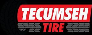 All Seasons?! WINTERS?! WE HAVE YOUR TIRES!!!