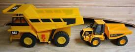 Toy Dump Trucks