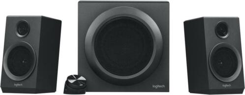Logitech - Speakerset 2.1 - Z333