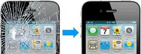 Damaged / Locked iPhones and Samsungs Wanted