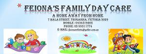 Feiona's Family Day Care