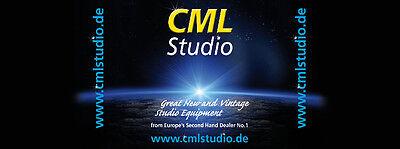CML Studio Charly`s Musikladen