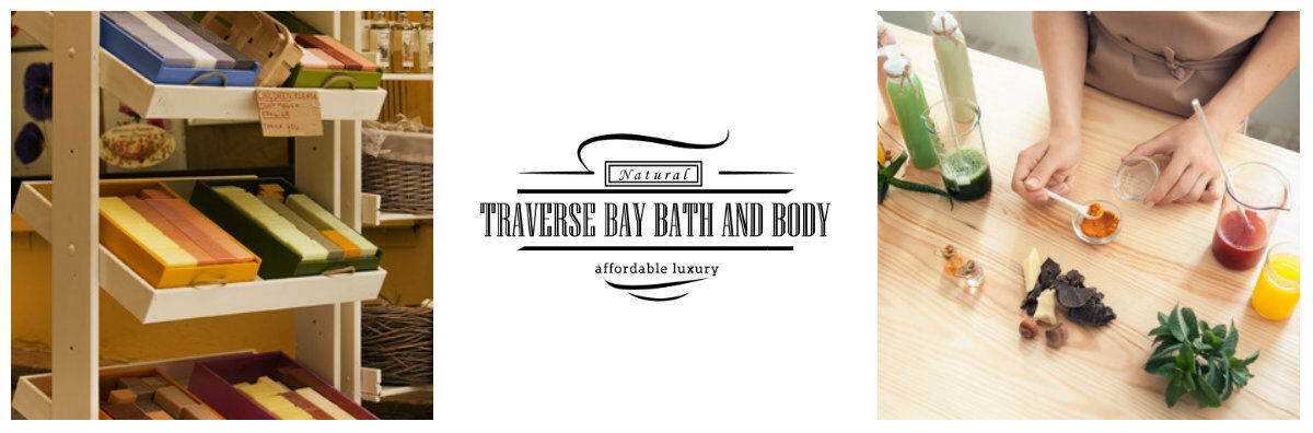 Traverse Bay Bath and Body