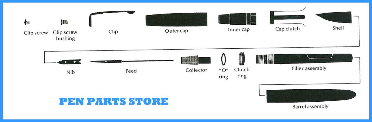 Pen Parts Store