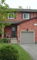 Bowmanville Townhouse on Quiet Court with Finished Basement