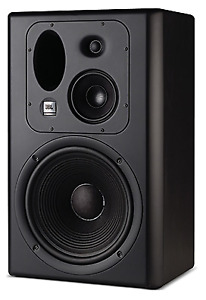 JBL LSR6332 Linear Spatial Reference Studio Monitor System