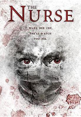NURSE - DVD - Region 1 - Sealed