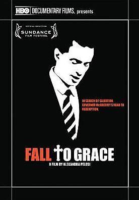 Fall to Grace - Region Free DVD - Sealed