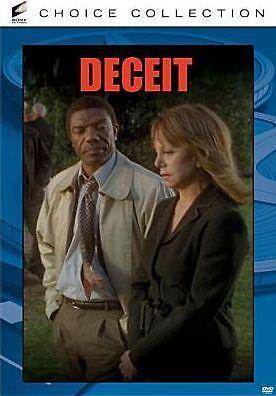 DECEIT (2004)  Region Free DVD - Sealed