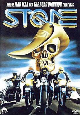 STONE - DVD - Region 1 - Sealed