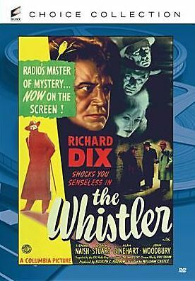 WHISTLER  Region Free DVD - Sealed