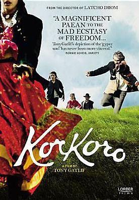 KORKORO - DVD - Region 1 - Sealed