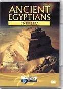 Ancient Egyptians DVD