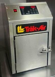 Ventless greasless fryer - french fries - chicken strips - refurbished - FREE SHIPPING