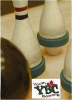 Youth Bowling Program in Smiths Falls (40 min from Brockville)