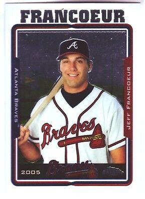 2005 Topps Chrome Update Baseball (Pick From (2005 Topps Chrome Update Baseball)