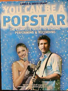 You can be a pop star book $5,00 West Island Greater Montréal image 1