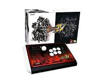 Street fighter Arcade stick