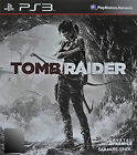Tomb Raider Action/Adventure PAL Video Games