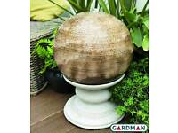 Gardman Infinity Orb Water Feature