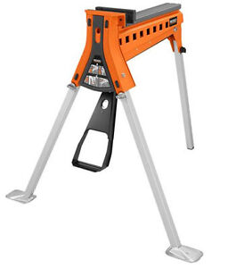 Ridgid AC9955 SuperClamp Workstation