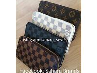 Ladies Purse Bag Handbag Louis Vuitton £25 Lv Scarf