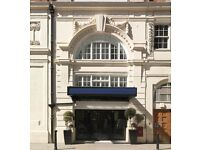 KNIGHTSBRIDGE Serviced Office Space to Let, SW3 - Flexible Terms | 2 - 87